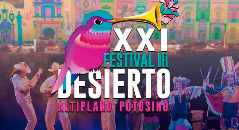 Festival del Desierto Altiplano